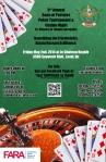 Sons Poker Tournament