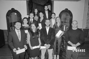 150206 HSF Awards 9 - Scholarship Recipients